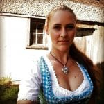 Jeune femme coquine Lyon